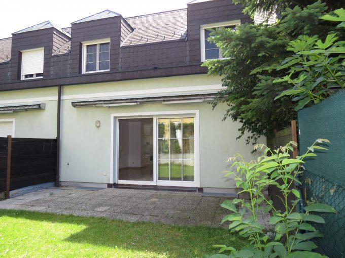2103 Langenzersdorf/nahe Strebersdorf Schulbrüder: Gemütliches Reihenhaus auf 2 Wohnebenen und Wohnkeller