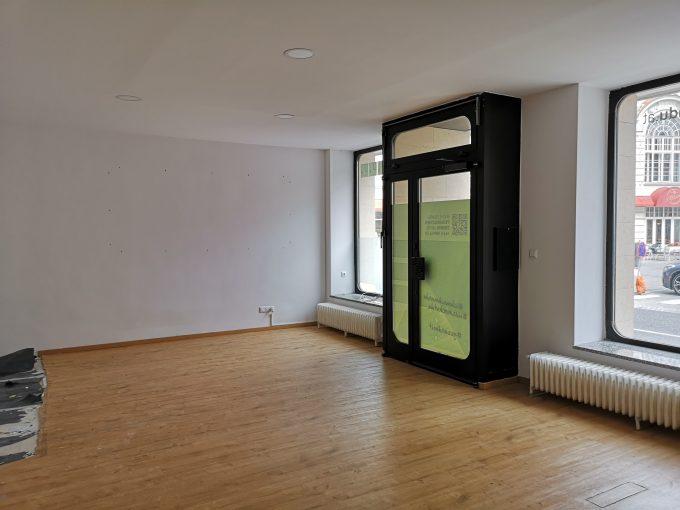 2000 Stockerau: 91 m² Lokal in frequentierter Lage zu mieten