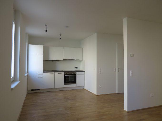 Provisionsfrei: Anlagewohnungen: 8055 Puntigam: 2-3 Zimmer-Wohnungen mit Balkon und Garagenplatz