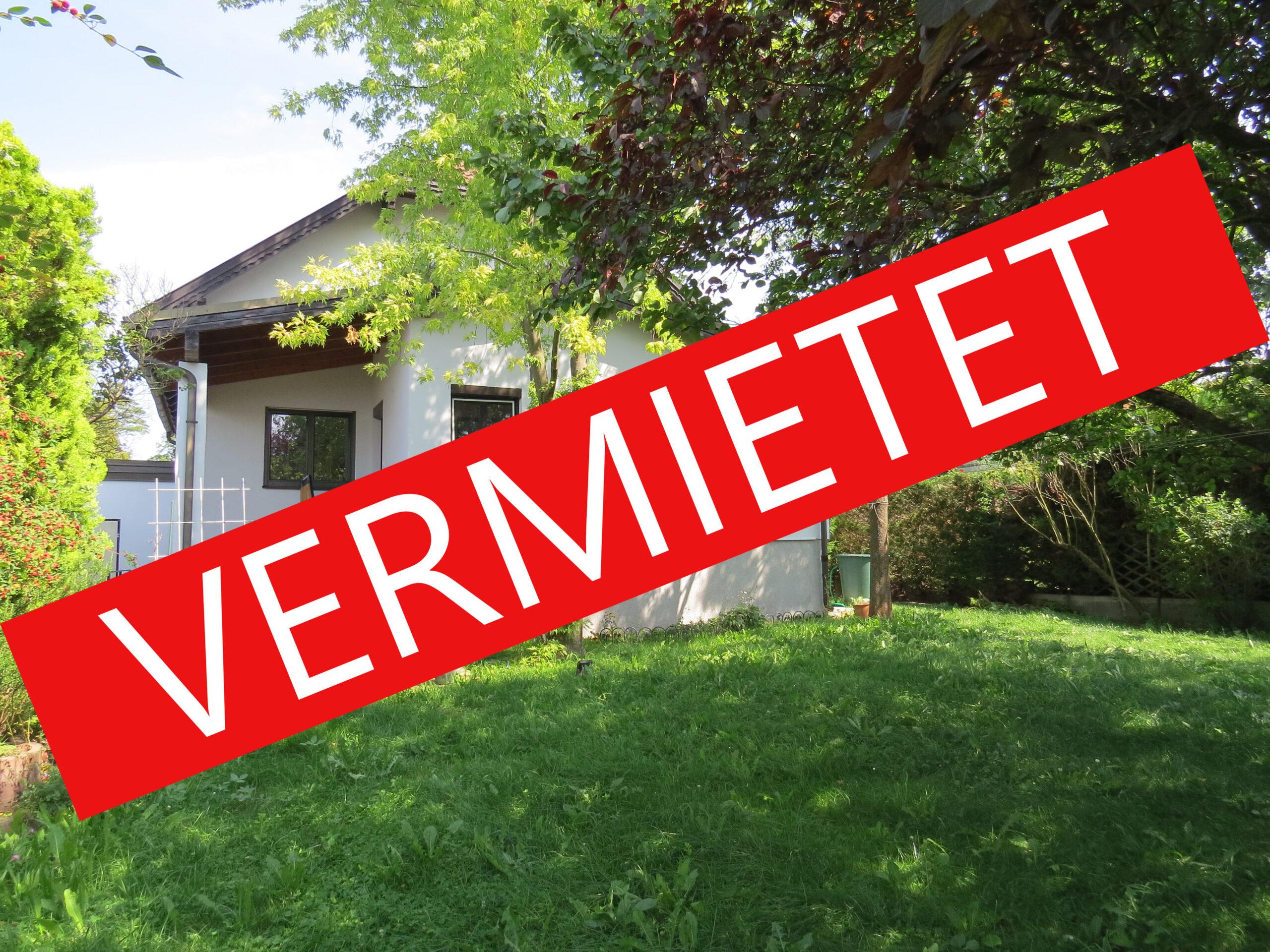 2000 Stockerau: Neu saniertes 5 Zimmer-Einfamilienhaus mit Grünweitblick