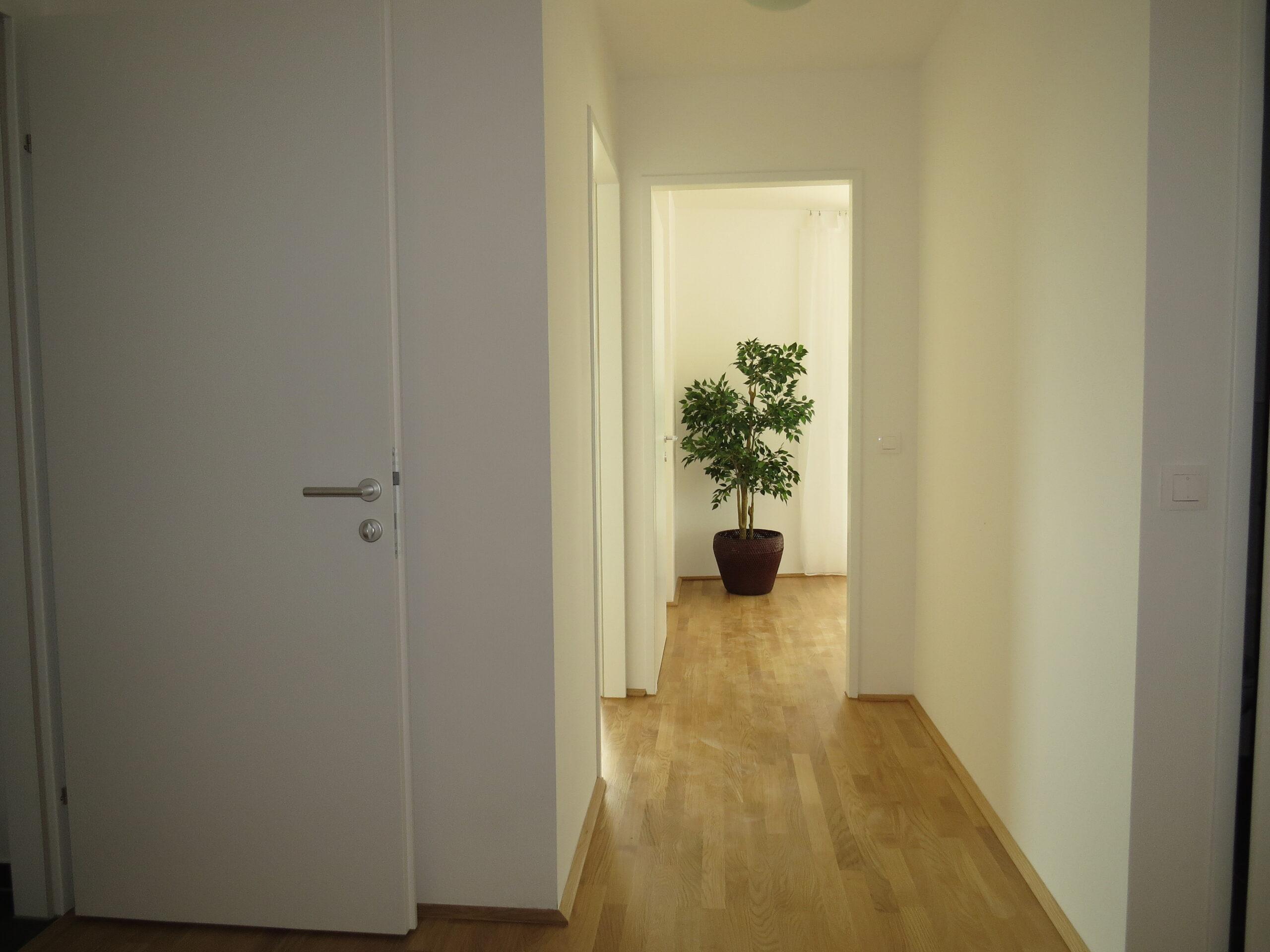 Provisionsfrei – Vor Baustart: 2 Zimmer-Anlage-Gartenwohnung in 1230 Wien